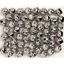 <strong>Chenille Kraft Company</strong> Jingle Bells Class Pack Silver