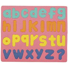 <strong>Chenille Kraft Company</strong> Wonderfoam Magnetic Lower Case