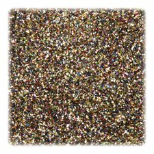 Glitter, 4 oz., 6/BX, Red,Blue,Green/Silver/Gold,Multi