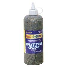 Glitter Glue Multi Color 4 Oz