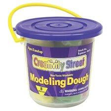 Modeling Dough 8 Colors