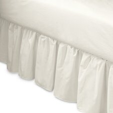 <strong>Fresh Ideas</strong> Ruffled Bed Skirt