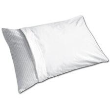 60/40 Poly/Cotton Pillow Protector 6-Pack