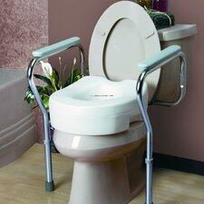 Toilet Seat Frame