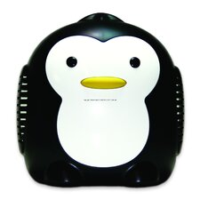 Puff Penguin Pediatric Compressor Nebulizer