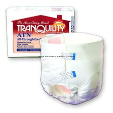 All Through the Nite Disposable Briefs