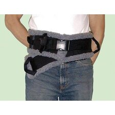 SafetySure Sheepskin Lined Transfer Belt