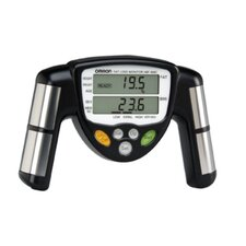 Body Logic Fat Analyzer