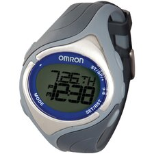 <strong>Omron Healthcare</strong> Strap Free Heart Rate Monitor
