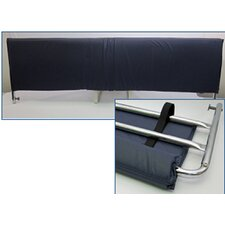 Safety Full Bed Rail Pad (Set of 2)