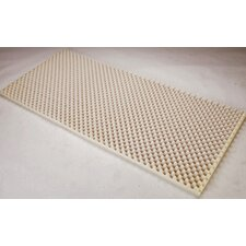 "32"" Convoluted Foam Bed Pad"
