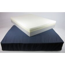Bariatric Wheel Chair Memory Foam Top Cushion