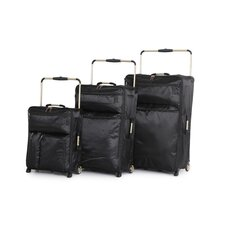 IT-0-1 Second Generation 3 Piece Luggage Set
