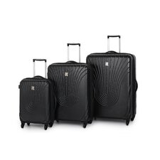 Andorra 3 Piece Luggage Set
