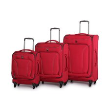 Megalite™ Premium 3 Piece Luggage Set