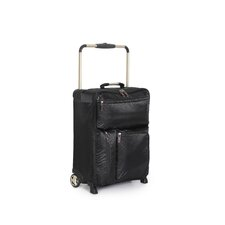 "World's Lightest® 22"" Carry-On Suitcase"
