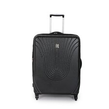 "Andorra 22"" Carry-On Spinner Suitcase"
