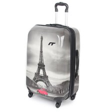 "St. Christol 21"" Carry-On Spinner Suitcase"