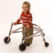 Small Child's Walker Rear Leg Tip (Set of 2)
