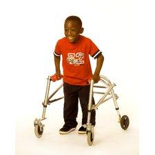 Child's Walker Rear Leg Silent Wheel (Set of 2)