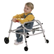 Child's Walker with Seat