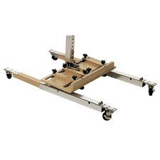 Casters for Vertical Stander