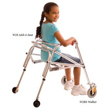 Youth's Walker Add-A-Seat