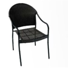 <strong>Europa Leisure</strong> San Tropez Stackable Chair