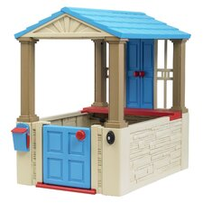 <strong>American Plastic Toys</strong> My First Playhouse