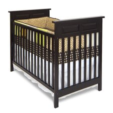 Logan Stationary Convertible Crib