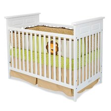 <strong>Child Craft</strong> Logan Stationary Convertible Crib