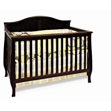 <strong>Child Craft</strong> Camden 4-in-1 Convertible Crib