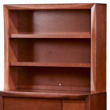 Monet 3 Drawer Dressing Hutch