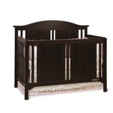 <strong>Child Craft</strong> Watterson 4-in-1 Convertible Crib