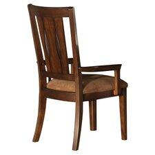 Rhythm Arm Chair (Set of 2)