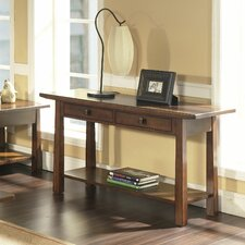 <strong>Somerton Dwelling</strong> Dakota Console Table