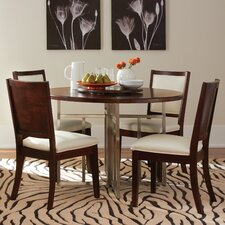 <strong>Somerton Dwelling</strong> Soho 5 Piece Dining Set