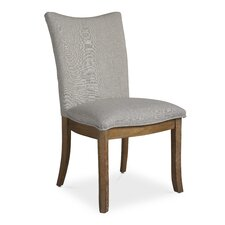 Sophisticate Side Chair