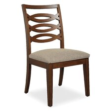 Claire de Lune Side Chair
