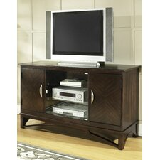 "<strong>Somerton Dwelling</strong> Cirque 56"" TV Stand"