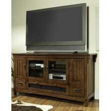 "<strong>Somerton Dwelling</strong> Craftsman 65"" TV Stand"