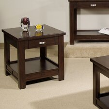 Serenity End Table