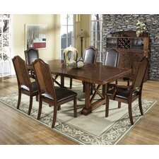 Barrington Dining Table