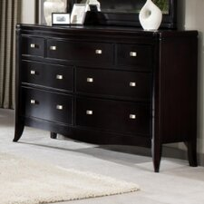 Signature 7 Drawer Dresser