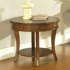 <strong>Somerton Dwelling</strong> Gatsby End Table