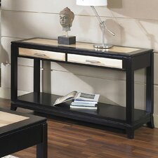 <strong>Somerton Dwelling</strong> Insignia Console Table