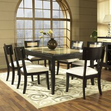 Insignia 7 Piece Dining Set