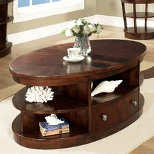 <strong>Somerton Dwelling</strong> Montecito Coffee Table
