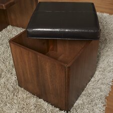 Opus Bicast Accent Stool