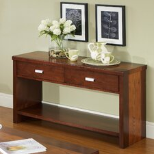 <strong>Somerton Dwelling</strong> Infinity Console Table